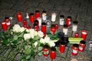 Hanau Katliamı-Brandenburger Tor-1-33